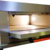Horno de piso modular eléctrico HP1 - 4060 E (220V)