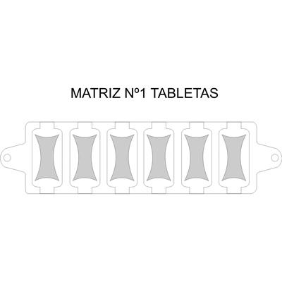 Matriz Tabletas