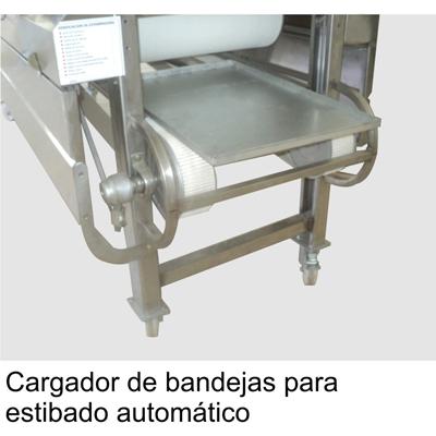 CARGADOR DE BANDEJAS