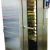 Cámara de Fermentación Automática para 20 bandejas